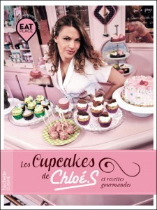 couverture cupcakes chloé