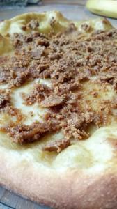 Pizza Chocolat - 4