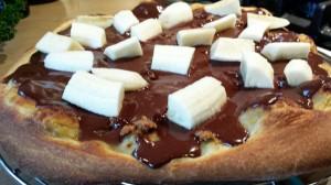 Pizza Chocolat - 5