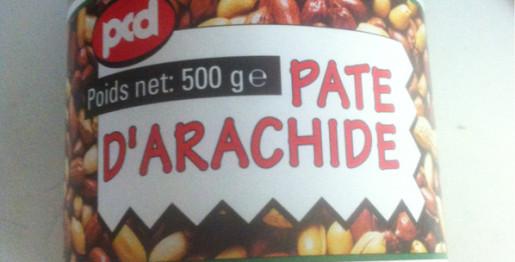 arachide
